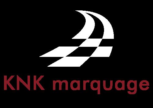 Logo Knk marquage