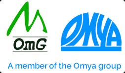 Logo - OMG