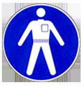 Picto - équipement de travail