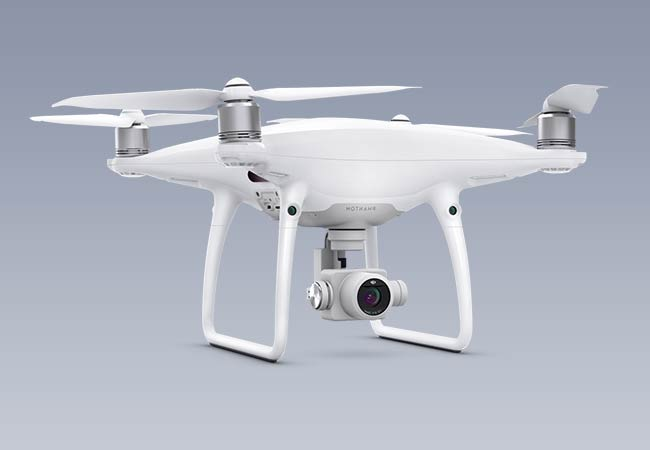 Drone Phantom 4 Pro DJI